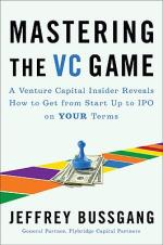 """Mastering the VC Game"""